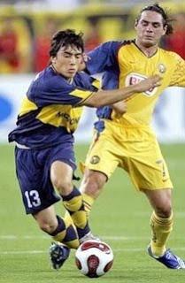 Bruno Urribarri, en el partido contra Maccabi