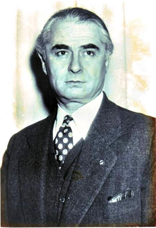 Salomón Chichilnisky vivió con su familia en la Colonia que hoy se conoce como Ubajay.