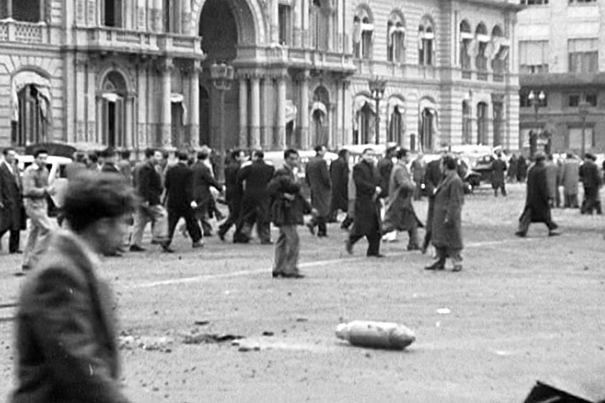 Más de 300 murieron aquel 16 de junio de hace 65 años.