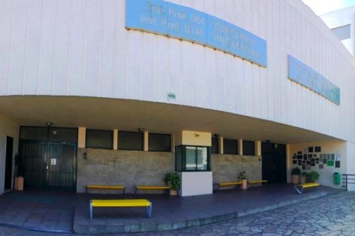 El Instituto de Profesorado