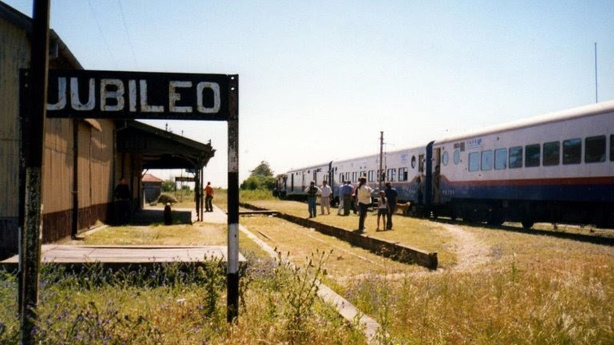 Según el censo poblacional de 2010, Jubileo tiene poco más de 800 habitantes.