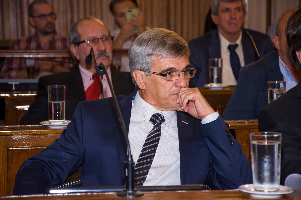 Dal Molín celebró que se haga en Federación el lanzamiento de la temporada de verano.