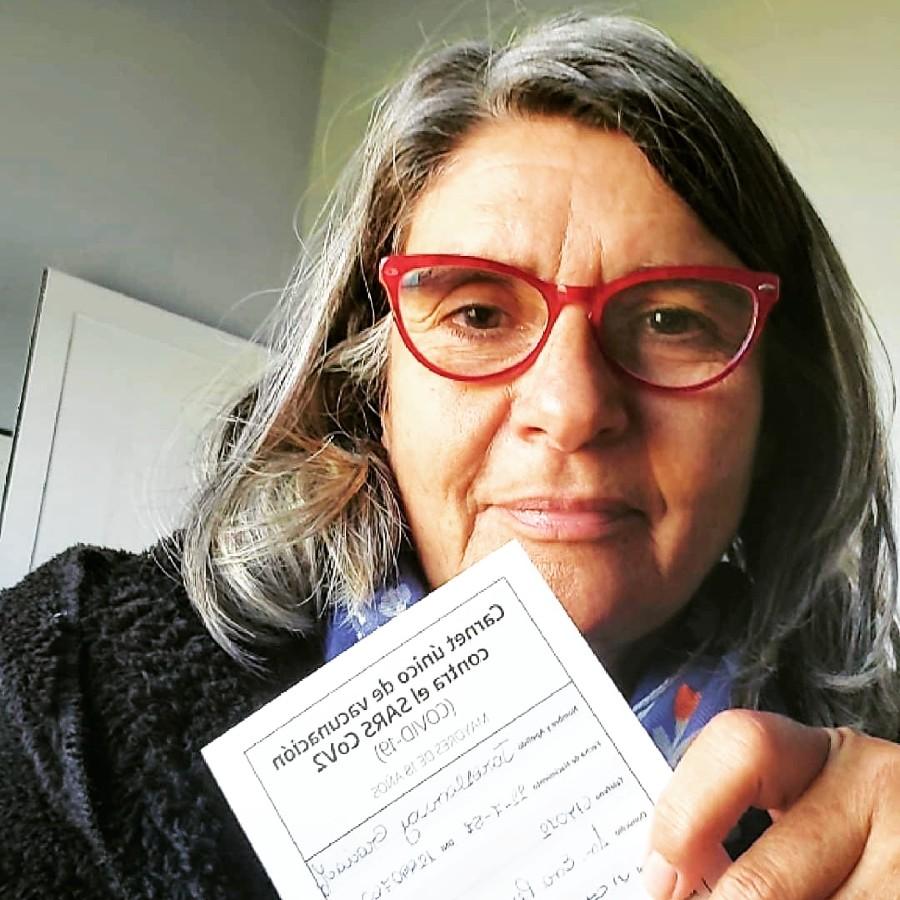 La diputada Jaroslavsky es la autora del proyecto legislativo.
