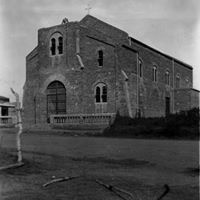 Capilla inaugurada en 1937