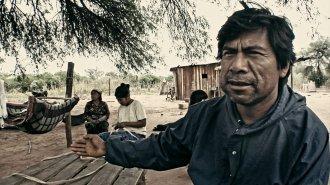 El trailer de la película de Pino Solanas, filmada en Entre Ríos