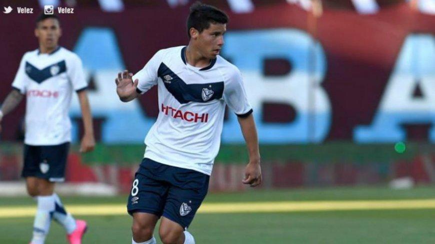 Con gol entrerriano, Vélez derrotó a River