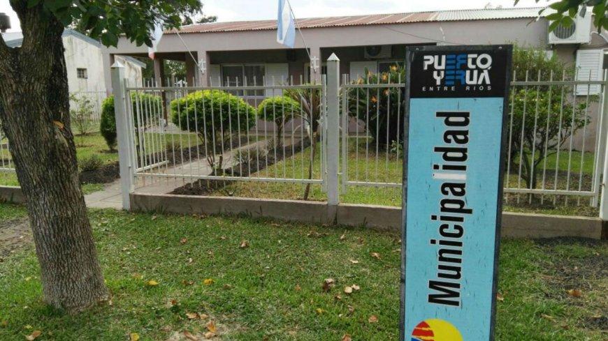 ¿Tratamiento prioritario o no al pedido de intervención a Puerto Yeruá?