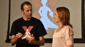 Cómo se vive siendo una PAS: Ivonne cuenta su experiencia desde TEDx Parque San Carlos
