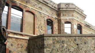Historias de un castillo en ruinas, desde TEDx Parque San Carlos
