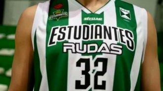 Al detalle: así es la nueva camiseta que estrena Estudiantes en el Súper 20
