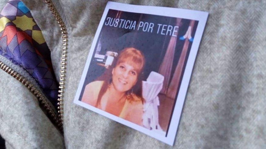Salieron a la calle para pedir justicia por Teresita Galli