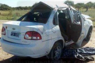 Lunes trágico: murieron tres turistas