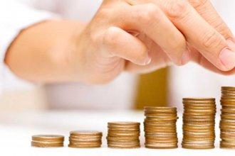 Indec: los salarios le ganaron por 2,7 puntos a la inflación en 2017