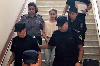 Nahir Galarza será trasladada a Concepción del Uruguay para rendir exámenes de abogacía