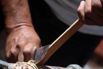 Una ley crea el registro provincial de artesanos y revaloriza su actividad