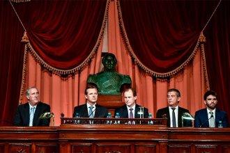 Las primeras repercusiones de la apertura legislativa