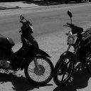 Fatal choque de motos en San José