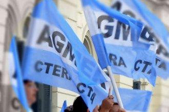 """La conducción de Agmer Concordia asegura que hay conflictos por """"estrategias políticas"""""""