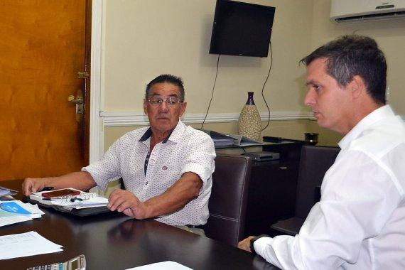 Municipio - Cooperativa: El pacto secreto que terminó en escándalo
