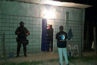 Operativo anti-narcos: detuvieron a dos mujeres en La Histórica