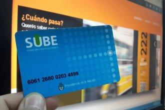 Otra ciudad entrerriana implementará la Tarjeta Sube