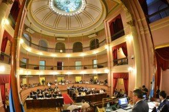 """Propone nuevamente sanciones para los """"legisladores tránsfugas"""""""