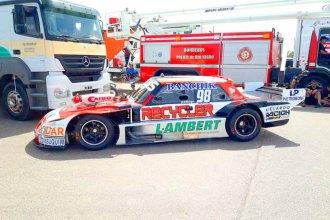 Hermanos y rivales: Un Bonelli con Ford y el otro con Chevrolet