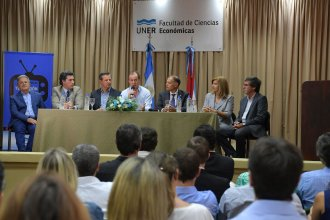 Entre Ríos tiene una nueva herramienta para medir la actividad económica