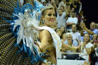 Las dos palabras que definen a la reina del Carnaval