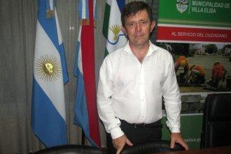 Arribalzaga ratificó que la UCR quiere gobernar con estructura propia
