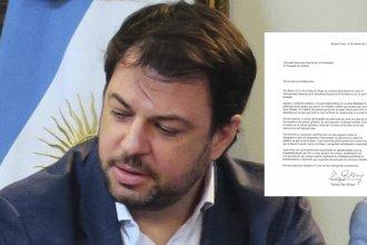 Renunció Gilligan tras el escándalo de la cuenta no declarada en Andorra