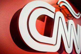 La entrerriana que trabaja en CNN