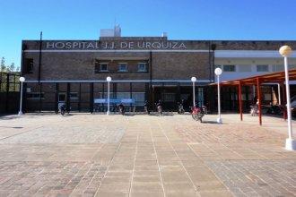Una joven vida se apagó en el hospital uruguayense
