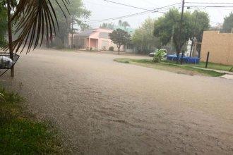 Por las intensas lluvias se reúne este viernes el Consejo de Seguridad