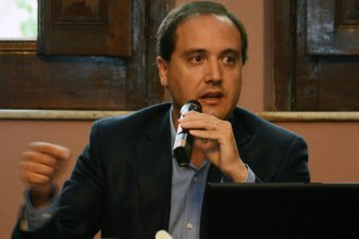 La Madrid propuso adherir a la ley nacional de generación de energía renovable