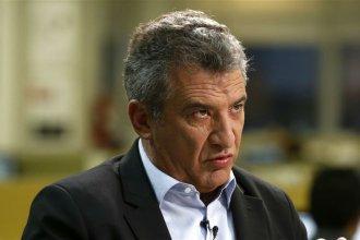 """""""Se secuestró documentación relacionada a Urribarri"""" en allanamientos hechos en Buenos Aires"""
