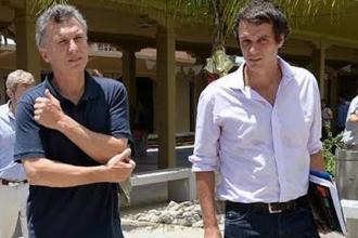 ¿Cuáles son los puntos que le planteará Cresto a Macri?