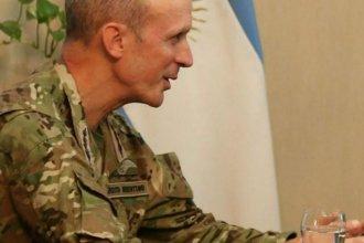 ¿Quién es el nuevo jefe del Ejército?