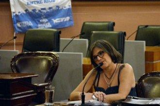 Propone debatir una nueva licencia para docentes entrerrianas