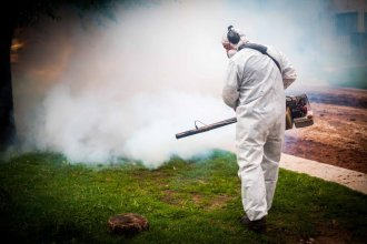 Paraná: realizaron un bloqueo sanitario
