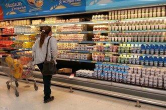 La inflación de julio fue del 2,2% y acumula 54,4% en los últimos 12 meses