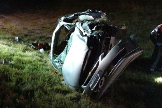 La Autovía 14, escenario de un nuevo accidente fatal