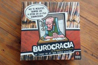 La maldita aunque inevitable burocracia