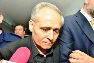 Una baja provoca un cambio en el tribunal que juzgará a Ilarraz