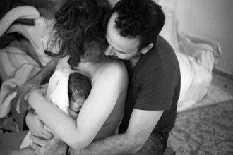 Medicos entrerrianos, preocupados por los partos domiciliarios