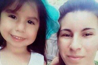 Madre e hija faltan de su casa desde hace 5 días