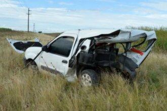 Los hermanos de Benedictis protagonizaron fatal accidente en Entre Ríos