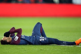 Neymar será operado a 3 meses del Mundial