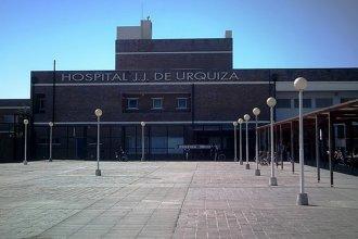 Gendarmería allanó el hospital Urquiza