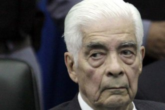 A los 90 años, murió el represor Luciano Benjamín Menéndez